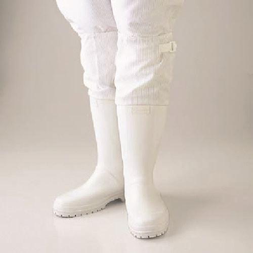 ■ゴールドウイン ACカバー付き長靴白23  〔品番:PA9600-W-23.0〕取寄[TR-8160852]