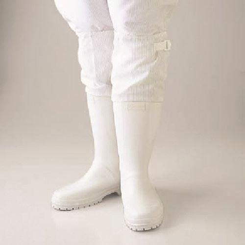 ■ゴールドウイン ACカバー付き長靴白26  〔品番:PA9600-W-26.0〕[TR-8160855]
