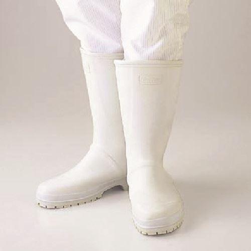 ■ゴールドウイン AC長靴白25.0CM  〔品番:PA9601-W-25.0〕取寄[TR-8160861]