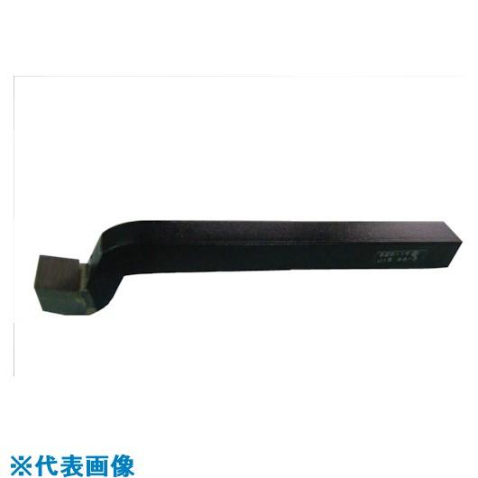 ■三和 付刃バイト JIS60形 19×19×220 ブラック  〔品番:517-3BK〕取寄[TR-8161865]