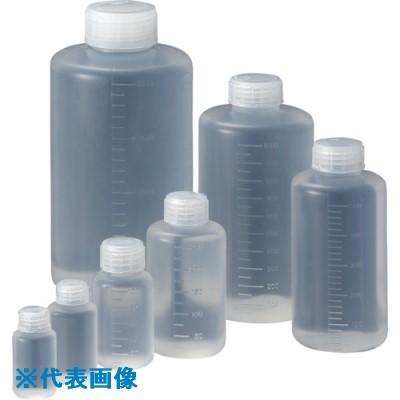■サンプラ PPボトル細口 1L (50本入)〔品番:2035〕[TR-8162577]