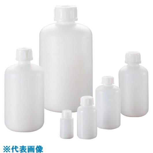 ■サンプラ PE細口瓶 50ML  (400本入)  〔品番:2061〕[TR-8162585]