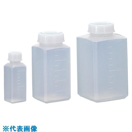 ■サンプラ 角瓶A型 100mL  (200本入)〔品番:2126〕[TR-8162609]