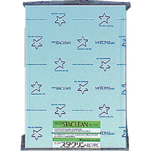 ■桜井 ニュ-スタクリンRC.PPC (2500枚入)〔品番:SC75RGA4〕[TR-8162689]