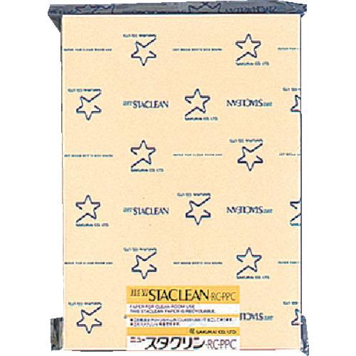 ■桜井 ニュ-スタクリンRC.PPC (2500枚入)〔品番:SC75RYA4〕[TR-8162692]