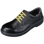 ■シモン 静電安全靴 短靴 7511黒静電靴 30.0cm〔品番:7511BKS-30.0〕[TR-8166070]