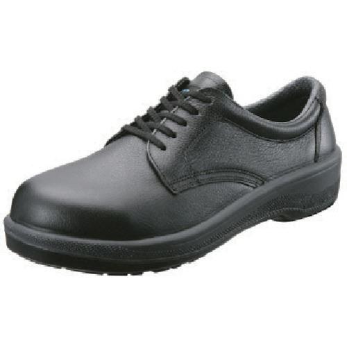 ■シモン 安全靴 短靴 ECO11黒 25.5CM  〔品番:ECO11-25.5〕[TR-8166165]