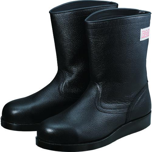 ■シモン 舗装用安全作業靴 半長靴 舗装靴半長靴 26.0cm〔品番:HSH-26.0〕[TR-8166258]
