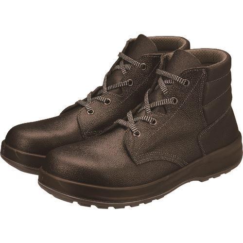 ■シモン 安全靴 編上靴 SS22黒 30.0CM  〔品番:SS22-30.0〕[TR-8166376]