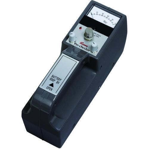■サンコウ TO-150C用通電性表示器〔品番:PRECHECKER〕[TR-8166676]【個人宅配送不可】