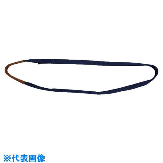 ■シライ シグナルスリング S3N エンドレス形 幅150mm 長さ1.25m〔品番:S3N-150X1.25〕[TR-8169316]