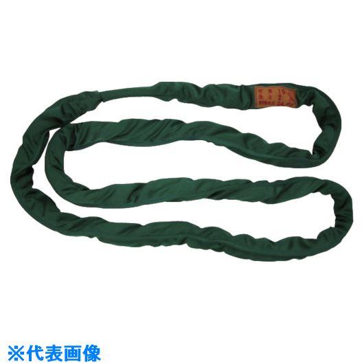 ■シライ マルチスリング HN形 エンドレス形 16.0t 長さ1.5m〔品番:HN-W160X1.5〕[TR-8169813]