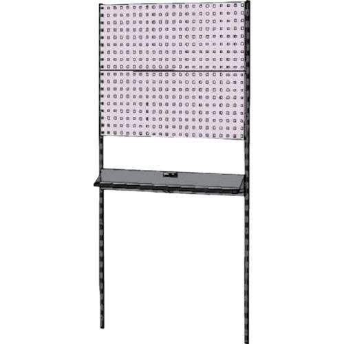 ■ヤマテック 壁面ハンガーパネルシステム W900タイプ単体  〔品番:WH-0918-P2T〕[TR-8178328]【大型・重量物・個人宅配送不可】
