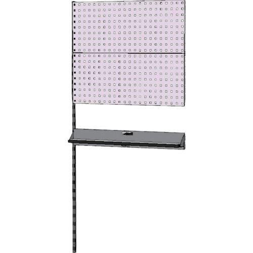 ■ヤマテック 壁面ハンガーパネルシステム W900タイプ連結  〔品番:WH-0918R-P2T〕[TR-8178339]【大型・重量物・個人宅配送不可】