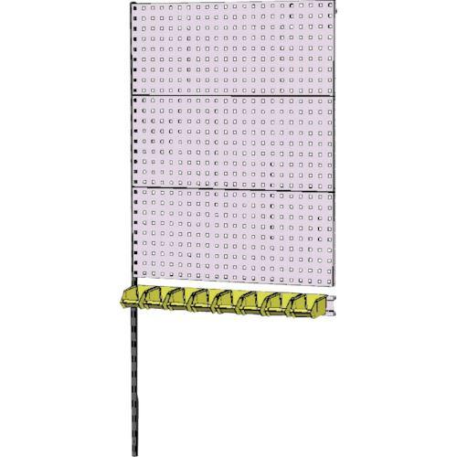■ヤマテック 壁面ハンガーパネルシステム W900タイプ連結〔品番:WH-0918R-P3Y〕[TR-8178343]【個人宅配送不可】