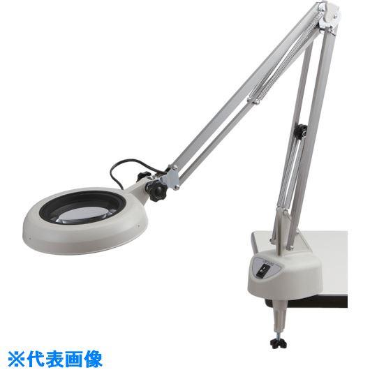 ■オーツカ 光学 LED照明拡大鏡 SKKL-F型 10倍〔品番:SKKL-FX10〕[TR-8179141]【個人宅配送不可】