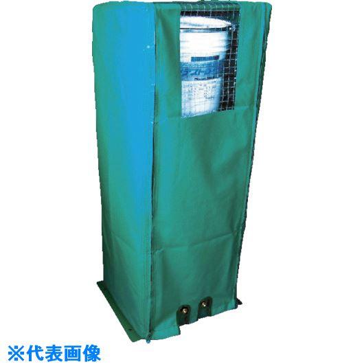 ■フクハラ PSD凍結防止型ドレンデストロイヤー15  〔品番:PSD15-H〕外直送元[TR-8182537]【大型・重量物・個人宅配送不可】