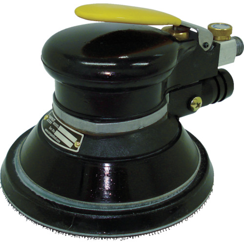 ■コンパクトツール 吸塵式ワンハンドギアアクションサンダーS914GEMPS〔品番:S914GE〕[TR-8184218]