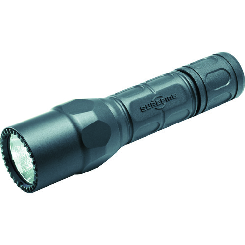 ■SUREFIRE LEDライト G2X-LE-BK〔品番:G2XLE-BK〕[TR-8184677]