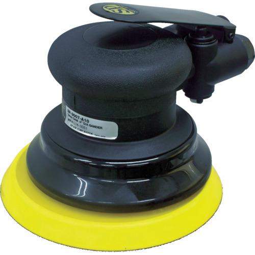 ■SP 非吸塵式10mmオービット125Φmmダブルアクションサンダー〔品番:SP-3007-A10〕[TR-8185509]