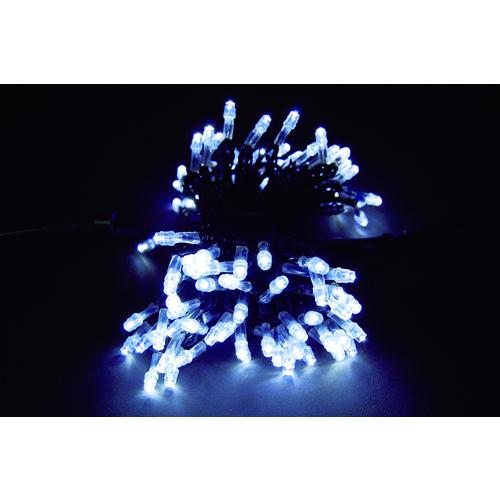 ■トライト LEDイルミネーション 白色  〔品番:NSBW1-100-100P/2〕[TR-8186556]