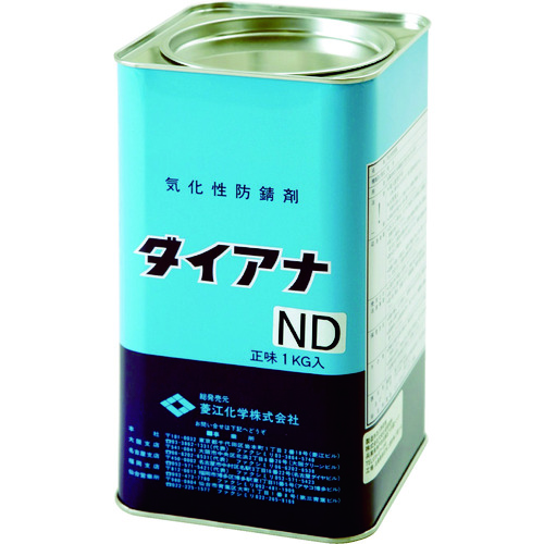 ■菱江化学 ダイアナND 1kg〔品番:DIANA_ND-1KG〕[TR-8187924]
