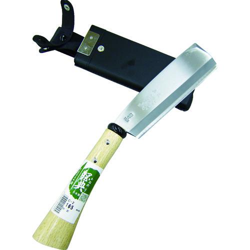 五十嵐刃物工業 斧 鉈 ■鋼典 完全包装 品番:C2 TR-8188039 サヤナタ鋼付 受注生産品 日時指定