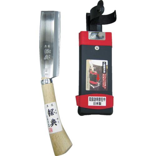 五十嵐刃物工業 斧 鉈 ■鋼典 高級鞘鉈 TR-8188041 品番:C15 絶品 高い素材 木鞘完全包装