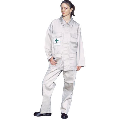 ■日本エンコン プロバン作業服 ズボン〔品番:5161-B-L〕[TR-8192908]