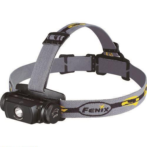 ■FENIX LEDヘッドライト HL55  〔品番:HL55〕[TR-8193199]