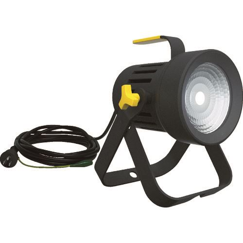 ■ムサシ 全天候型 LED作業灯 スカイライト25W  〔品番:WT-2500〕[TR-8193819]