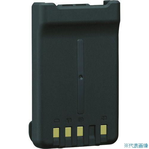 ■ケンウッド リチウムイオンバッテリー(1100mAh)〔品番:KNB-74L〕[TR-8193823]