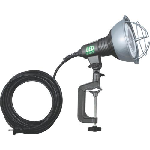 ■ハタヤ LED作業灯 20W電球色ビームタイプ 電線0.3M  〔品番:RGL-0L〕[TR-8194027]