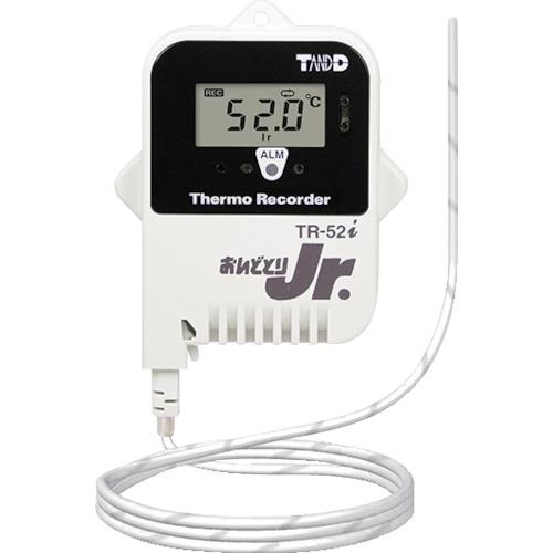 TA408MA-100 隔測指示温度計 (下方取出式) イチネンTASCO