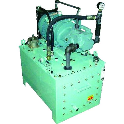 ■ダイキン 汎用油圧ユニット〔品番:NT06M15N15-20〕[TR-8195928]【大型・重量物・個人宅配送不可】