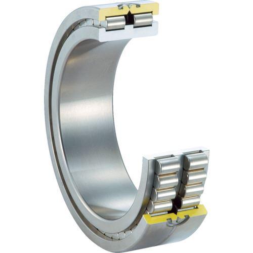 ■NTN 円筒ころ軸受 SL形(シーブ用)内輪径50mm外輪径80mm幅40mm〔品番:SL04-5010NR〕[TR-8196446]