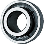 ■NTN 軸受ユニットUC形(円筒穴形、止めねじ式)内輪径85mm外輪径150mm幅85.7mm〔品番:UC217D1〕[TR-8196690]