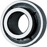 ■NTN 軸受ユニットUC形(円筒穴形、止めねじ式)内輪径85mm外輪径180mm幅96mm〔品番:UC317D1〕[TR-8196691]
