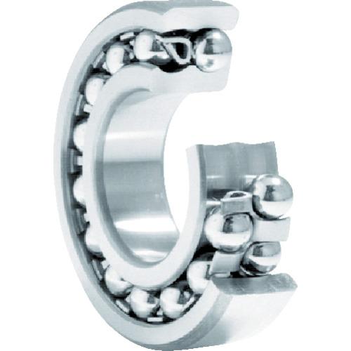 ■NTN 複列アンギュラ玉軸受内輪径65mm外輪径120mm幅38.1mm〔品番:5213S〕[TR-8198305]