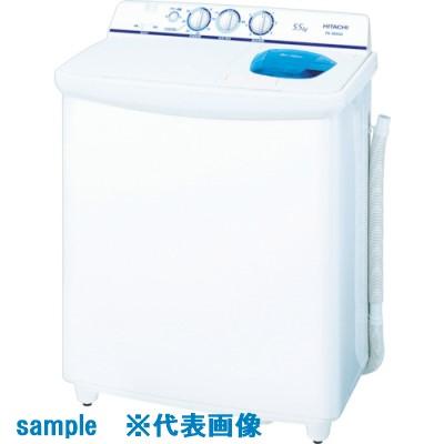 ■日立 日立2槽式洗濯機〔品番:PS-H45LCP〕[TR-8199612]