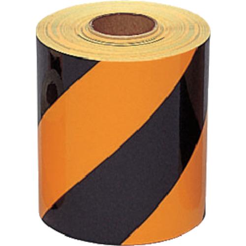■光 トラテープ オレンジ  〔品番:K4590-1〕取寄[TR-8201259]