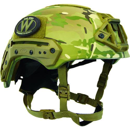 ■TEAMWENDY Exfil バリスティックヘルメット マルチカム サイズ1〔品番:73-41S-E31〕[TR-8202602]