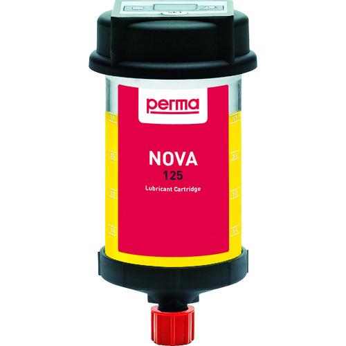 ■perma パーマノバ 温度センサー付き自動給油器 標準オイル125CC付き〔品番:PN-SO32-125〕[TR-8202789]