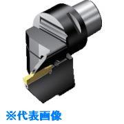 格安販売の 〔品番:C5-RF123H25CE-064B〕[TR-8203345]:ファーストFACTORY ?サンドビック コロカット1-2ホルダ  -DIY・工具
