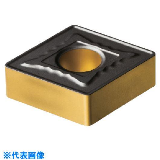 ■サンドビック T-MAXPチップ COAT 4315 10個入 〔品番:CNMG〕[TR-8203607×10]