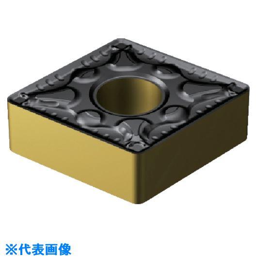 ■サンドビック T-MAXPチップ COAT 4315 10個入 〔品番:CNMG〕[TR-8203632×10]