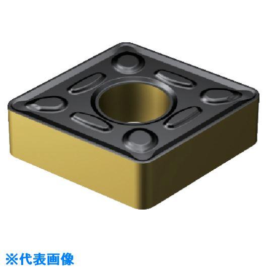 ■サンドビック T-MAXPチップ COAT 4315 10個入 〔品番:CNMG〕[TR-8203654×10]