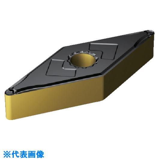 ■サンドビック T-MAXPチップ COAT 4315 10個入 〔品番:VNMG〕取寄[TR-8204733×10]