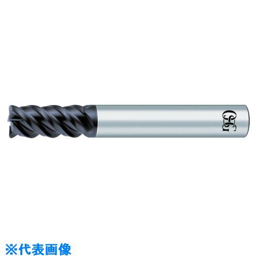 ■OSG 超硬エンドミル 8524301〔品番:FX-CR-MG-EHS-10XR0.2〕[TR-8226889]