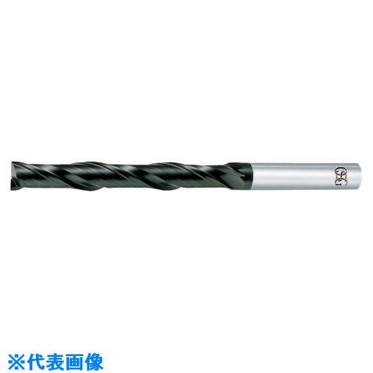 ■OSG 超硬スクエアエンドミル FXコート2刃エキストラロング 8542920〔品番:FX-MG-EXDL-12〕[TR-8226946]